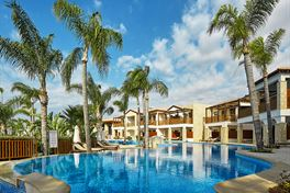 Hotel Olympic Lagoon Resort - All inclusive